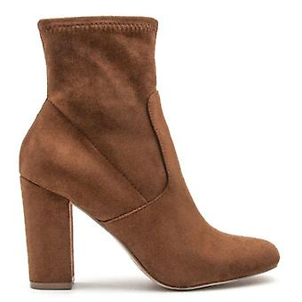 Steve Madden Patties Brun Stretch Boot