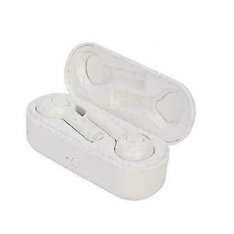 Tragbar, kabellos, Bluetooth 5.0-Instant Voice Translator Kopfhörer, Unterstützung