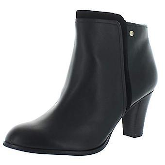 Giani Bernini Womens Bellee 2 Leather Booties Dress Boots