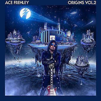 Origins 2 [CD] USA import