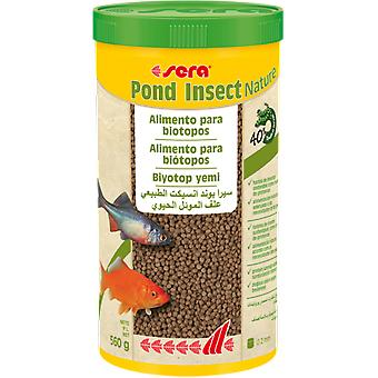 Sera Pond Insect Nature (Fish , Ponds , Food for Pond Fish)