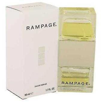 Rampage By Rampage Eau De Parfum Spray 1.7 Oz (women) V728-411671