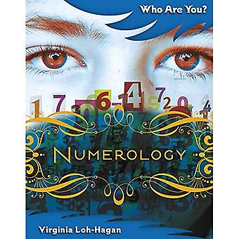 Numerology (Who Are You?)