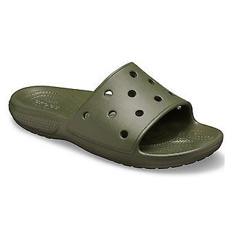 Crocs Classic Slide 206121309 Wasser Sommer Herren Schuhe