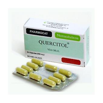 Quercitol 30 capsules of 580mg