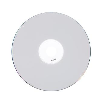 10pcs Dvd-r 4.7g Disco en blanco Música Video Dvd Disk 16x Para Datos y Video