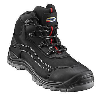 Blaklader 2315 safety boots s3 toe cap - mens (23150000)