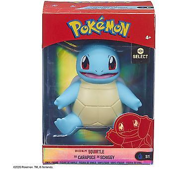 Pokemon 4 tums Kanto Vinyl Figur - Spruta