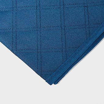 Hi-Gear Garda Quilted Picnic Blanket Blue