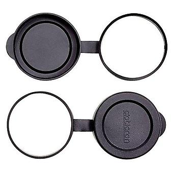 Opticron 42mm rubber objective lens covers og m pair fits models with outer diameter 50-52mm