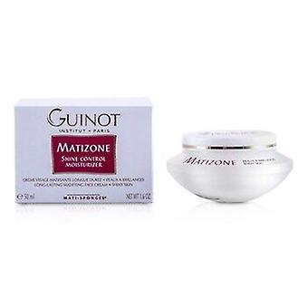 Matizone Shine Control Moisturizer 50ml or 1.6oz
