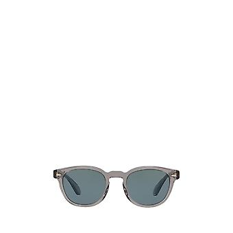 Oliver Peoples OV5036S werkman grijze unisex zonnebril
