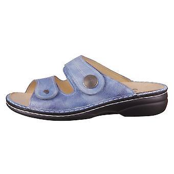 Finn Comfort Sansibar 02550705124 chaussures pour femmes universelles