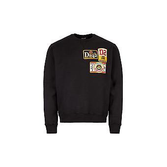 Dsquared2 Sweatshirt S74gu0330 S25030
