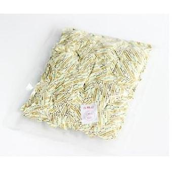 250 poser deoxidant oksygenabsorbator mat grade absorbers (mørk grå 250pcs)