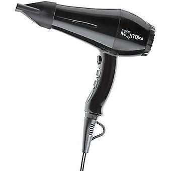 Muster Hairdryer Mojito 3000 Professional Black