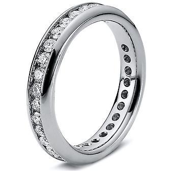 Luna Creation Infinity Ring Memoire full 1B874W854-5 - Ring width: 54