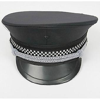 Security Guard Hats & Caps Men Military & Police Men Hats Box Packing