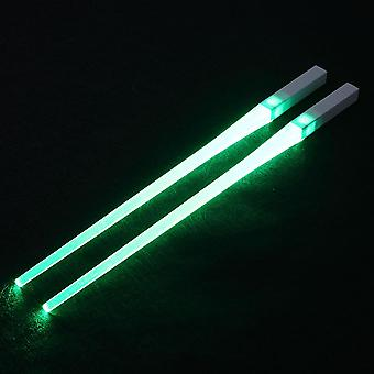 Light Up Durable Lightweight Portable Food Safe Chopstick