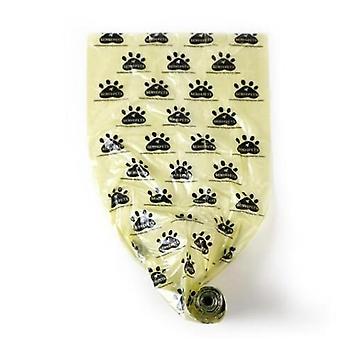 42 rullaa koirankakan puhdistuspussit