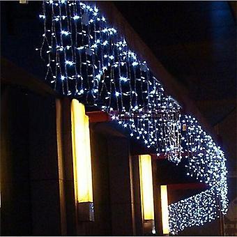 Decoración exterior- Luces de cuerda Led
