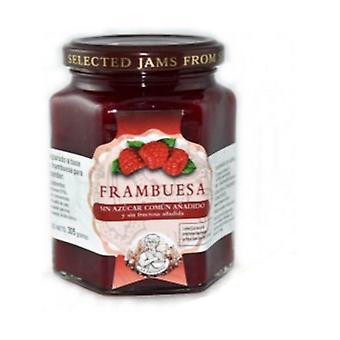 Sugar Free Raspberry Jam 310 g