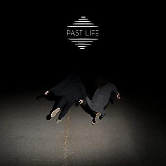 Lost In The Trees - Past Life (Trans Clear) [Vinyl] USA import