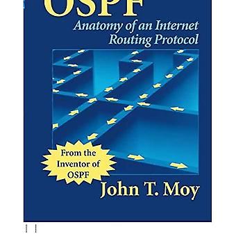OSPF: Anatomie d'un protocole de routage Internet