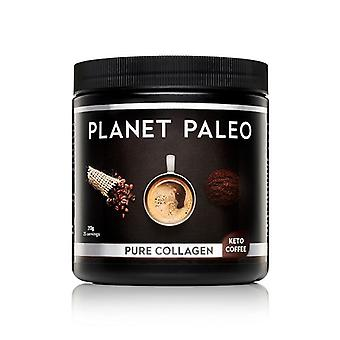 Planet Paleo Pure Collagen Keto Coffee 213g (PP1031)