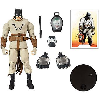 Bruce Wayne Batman (Last Night on Earth) DC Multiverse Mcfarlane Action Figure