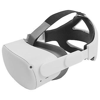 Vr Head Strap For Oculus Quest, Helmet Belt, Adjustable, Headband, Head Reduced