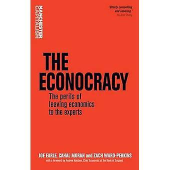 اكونوكراسي--مخاطر ترك الاقتصاد للخبراء بجو