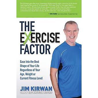 eXercise Factor - Lette inn i den beste formen på livet ditt uavhengig av