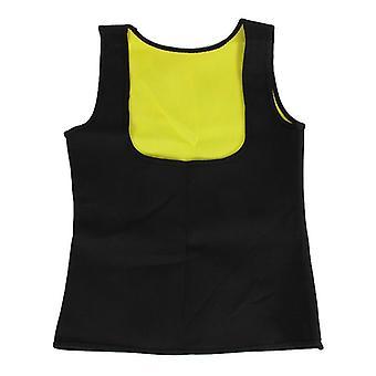 Femmes Slimming Body Shapers Sauna Waist Corset Fat Burning Vest For Waist