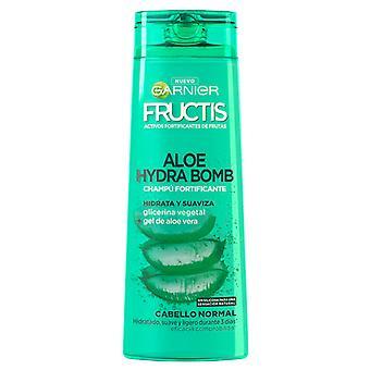Fructis Shampoo Fructis Aloe Hydra Bomb 360 ml