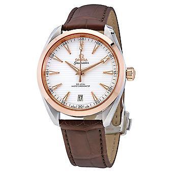 Omega Seamaster Aqua Terra Automatic Men's Watch 220.23.41.21.02.001