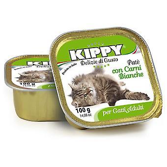 Kippy Carni Bianche (Gatti , Cibo per gatti , Cibo umido)