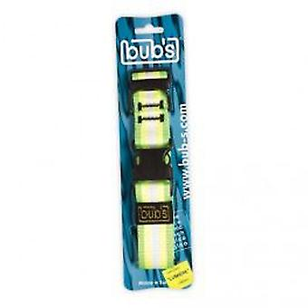 Bub's Flash Collar 42/69 Cm - 40 Mm (Dogs , Collars, Leads and Harnesses , Collars)