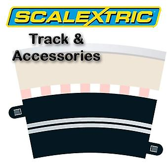 Scalextric Digital - Single Lane (R3 curva x 4)