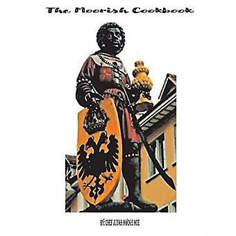 The Moorish CookBook par Chef Judah Awoke Ace