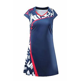 Badminton Women Tennis Dress, Shirt, Quick Dry Short-sleeve