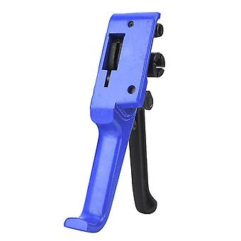 Manual Pet Pp Plastic Steel Tensioner & Sealer Strapping Tool