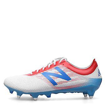 New Balance Mens Furon 2.0 Pro SG Soft Ground Football Boots Lightweight Shoes