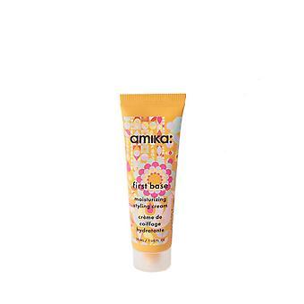 Amika First Base Moisturising Style Cream