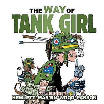 De manier van Tank meisje