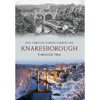 Knaresborough Through Time