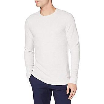BOSS Tempflash T-Shirt, Natural105, M Men's