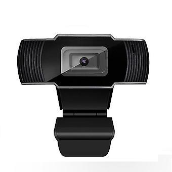 Webová kamera síťového počítače s rozlišením Full Hd