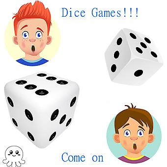 8*8*8mm Super Mini Dice Party Toy Game For Children