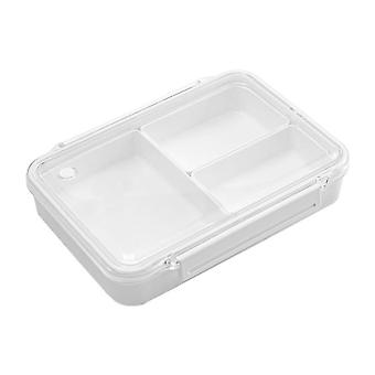 Eco-friendly Lunch Box Food Storage Container Dinnerware